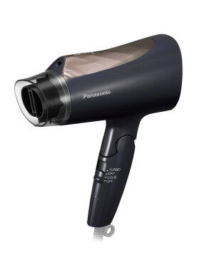 Panasonic パナソニック ヘアードライヤー イオニティ EH-NE4E-T ブラウン大風量でパワフル乾燥 マイナスイオンでさらさらな髪へ