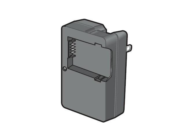 カメラ・ビデオカメラ・光学機器用アクセサリー, 電源・充電器  Panasonic DE-A83AA-SX