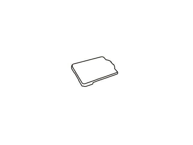 ☆パナソニック(Panasonic)☆ ポータブルワンセグテレビ用 スタンド補助板部品コード:RFE0252 純正部品 消耗品