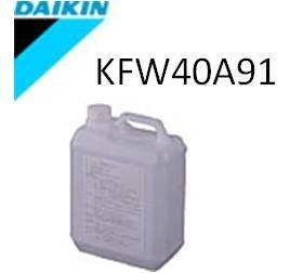 DAIKIN 純正部品コード:99A0291  ◆ダイキン DAIKIN  空気清浄機用 液体洗浄剤(4L×1缶)◆◆ ■新品 純正