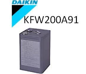 大金空氣淨化器清潔液體清潔 (20 L x 1 鼓) KFW200A91 矽酸鹽和氫氧化鉀表面活性劑、 螯合代理代碼︰ 99A0292