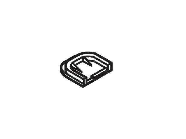 【定形外郵便対応可能】Panasonic(パナソニック)除湿機・除湿乾燥機用 ドレンキャップ部品コード:FCW2220008