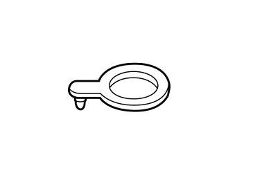 【小型宅配便(定型外郵便)対応可能】☆パナソニック(Panasonic)☆ オーブンレンジ用 給水フタ部品コード:A1170-1J30P1 純正部品 消耗品