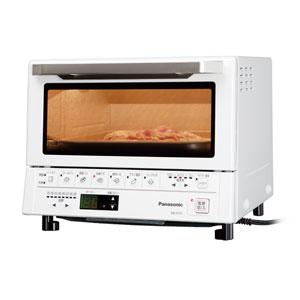 ☆パナソニック NB-DT51-W NBDT51W(Panasonic)☆ コンパクトオーブン ホワイト