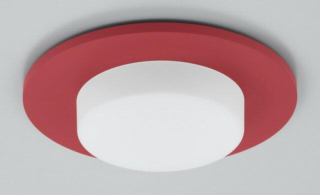 Panasonic 純正部品コード:LDF8LBU001R  ◆パナソニック LED電球 装飾パネル付きセット ダウンライト用縦取付けタイプ(ピュアレッド)◆◆ ■新品 純正