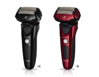 For volume limited Panasonic Panasonic ES-LV52 Shaver ES-LV52-K ES-LV52-R lamdash ( outside blade ) mens Shaver hammish five blade
