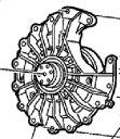 パナソニック(ナショナル)用◆◆洗濯機用 メカケースAXW20A-7EP0■Panasonic■※返品不可※