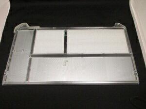 HITACHI(日立)冷蔵庫用 棚(真空チルド)上部品コード:R-C4800-007 純正部品 消耗品