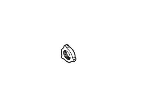 【小型宅配便(定型外郵便)対応可能】☆パナソニック(Panasonic)☆ 扇風機用 ナット(樹脂)部品コード:FFE0540032 純正部品 消耗品