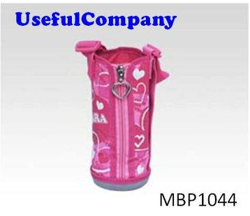 【小型宅配便(定型外郵便)対応可能】TIGER タイガー ステンレスボトル サハラ SAHARA 水筒 水筒部品 TIGER 部品番号:MBP1044 ポーチ 0.5L用 ポーチの高さ(約):18cm ベルトつき MBP-A MBP-B P柄