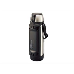 タイガー魔法瓶 ステンレスボトル サハラ 2.0LMHK-A201XC クリアーステンレス SAHARA アウトドア スポーツシーンに大活躍 大容量タイプ