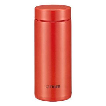 TIGER(タイガー)魔法瓶 ステンレスミニボトル サハラマグ  0.35L バレンシアオレンジ部品コード:MMZ-A351DO 純正品