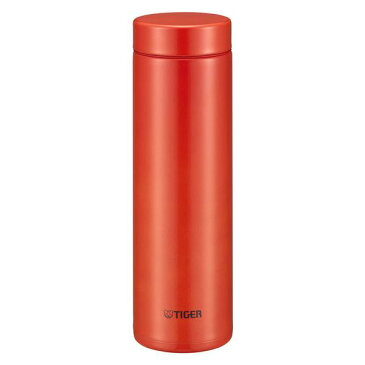 TIGER(タイガー)魔法瓶 ステンレスミニボトル サハラマグ  0.5L バレンシアオレンジ部品コード:MMZ-A501DO 純正品