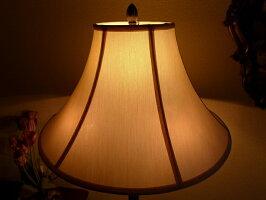 ランプライトフロアランプフロアスタンドライトアンティーク調LEDインテリア照明照明器具間接照明シェードスウィングおしゃれクラシックリビングデスクベッド寝室勉強部屋子供部屋読書フロアランプ581-6WY