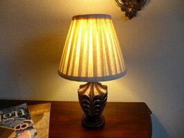 ランプライトテーブルランプテーブルスタンドライトアンティーク調LEDインテリア照明照明器具間接照明シェードおしゃれクラシックレトロリビングデスクベッド寝室勉強部屋子供部屋読書ミニテーブルランプBO2344AC/2CALlighting
