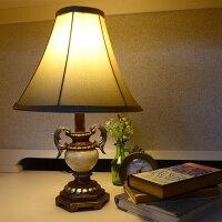 輸入家具アメリカミニテーブルランプME17330