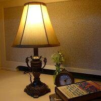 輸入家具アメリカミニテーブルランプME38281