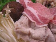 人気の非売品が2種入ってます!たっぷり約1.5kg鍋セット(バークシャ・銘柄鶏・肉団子・柚子ポ...