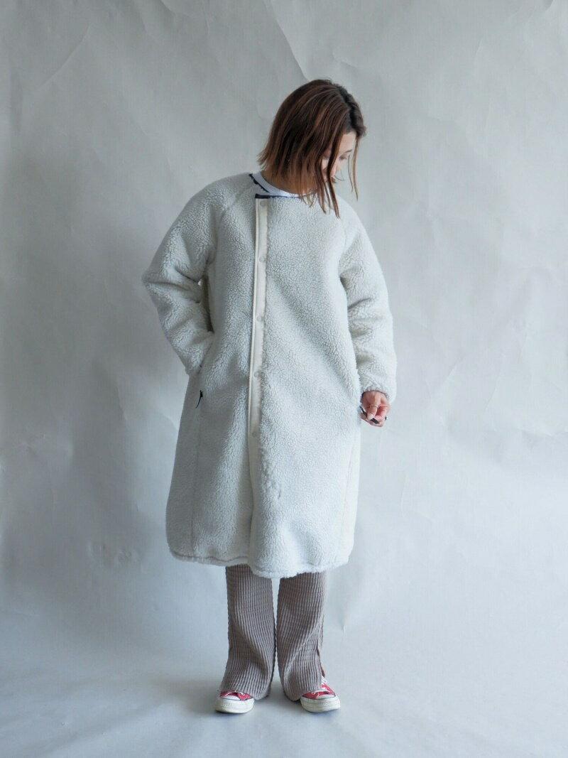 レディースファッション, コート・ジャケット MANASTASH Ws MT. GORILLA LONG JKT 21 BEAVER Rakuten Fashion