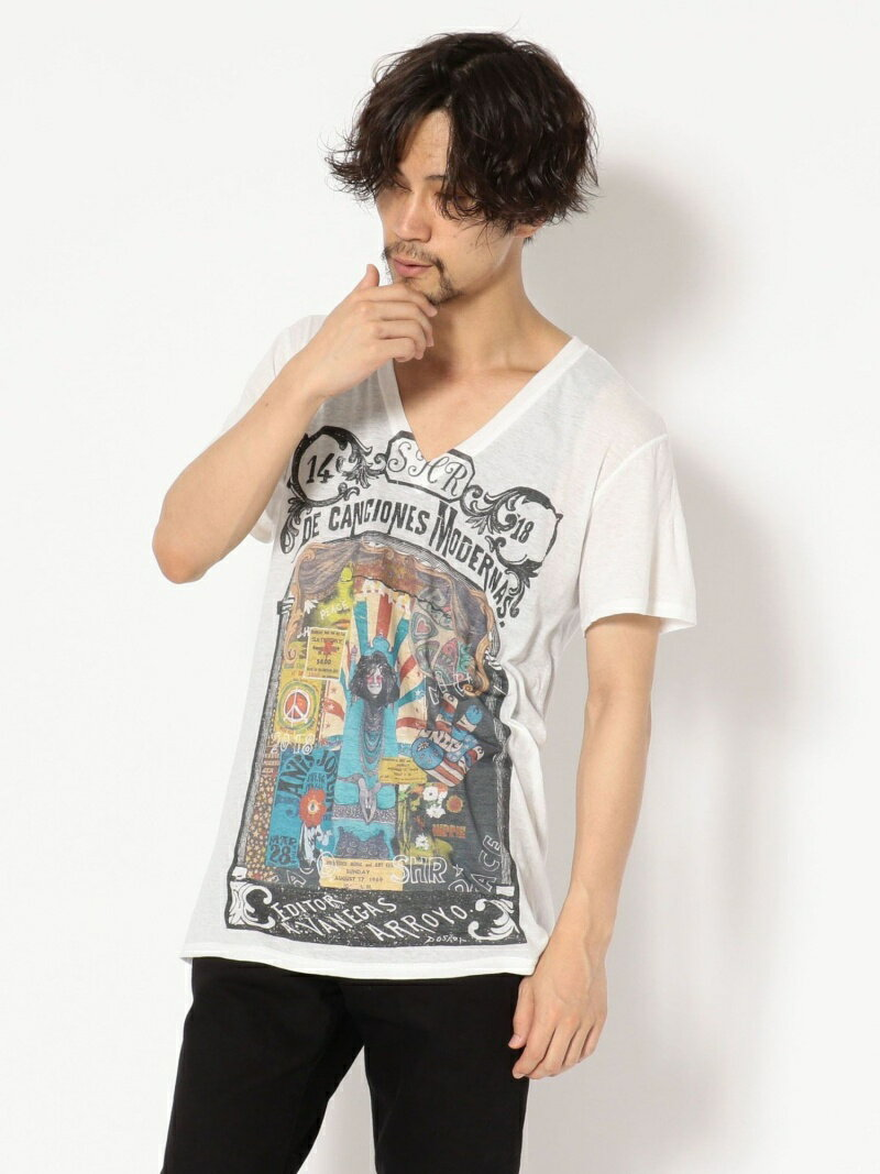 トップス, Tシャツ・カットソー Rakuten FashionSHARESPIRITSST ROYAL FLASH T