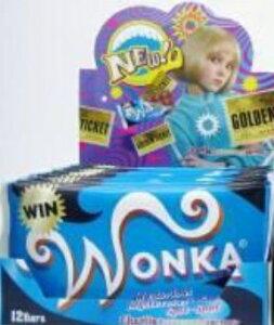 ゴールデンチケット対象商品です♪WONKA(ウオンカ)に新しい味が!!【13年度版★9月末〜10月上旬...