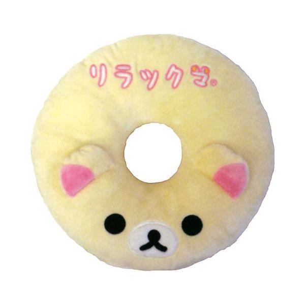 Rilakkuma ☆ Enza cushion ( korilakkuma )