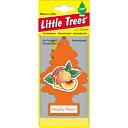 【リトルツリー】【little tree】【1piece】ピーチー・ピー...