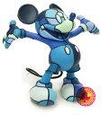 ミッキーマウスDF WORKSヴァイナルコレクティブルドールズ メディコムトイ社製 / MICKEY MOUS...