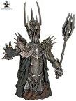サウロン・ミニバスト ロードオブザリング/ジェントルジャイアント社製 Lord Of The Rings - Mini-Bust: Sauron Ringbearer【RCP】