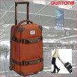 海外旅行用 飛行機内持ち込み可能 ウィール付きバッグ【40L】 バートン/BURTON Wheelie Flight Deck【遠征】【バッグ】【EQP】【楽天カード分割】