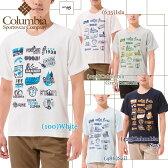 【SALE 40%OFF】コロンビア クリスタルローリングTシャツ/Columbia - Crystal Loring S/S Tee【アパレル・メンズ】【RCP】【楽天カード分割】【05P03Dec16】