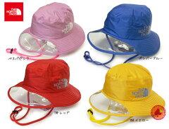 ノースフェイス キッズ Kids' Rain Hat(キッズレインハット)/11SS/North Face【新着】