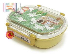【夏物35%OFF】セパレートランチボックス/Petit Jam(プチジャム):お弁当箱