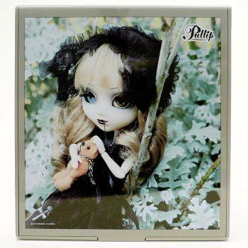 ぬいぐるみ・人形, 着せ替え人形 518 PP L Pullip Noir