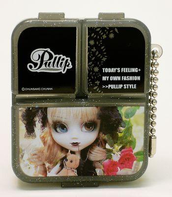 ぬいぐるみ・人形, 着せ替え人形 518 PP 3 Pullip Noir