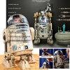 『スター・ウォーズ』1/6スケールフィギュア【ヒーロー・オブ・レベリオン】R2-D2StarWars-1/6ScaleFullyPoseableFigure:HeroesOfTheRebellion-R2-D2