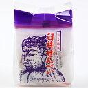 マルス製菓 臼杵せんべい 378円 ムラサキ 曲がり(薄手) 8枚(2枚×4袋)入り