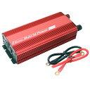 DC/AC USB&コンセント サイレントインバーター SIV-1501 14...