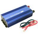 DC/AC USB&コンセント サイレントインバーター SIV-1500 14...
