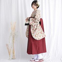 2尺袖袴16点セット(メイン画像)