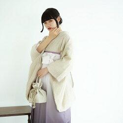 2尺袖着物袴2点セット(メイン画像)