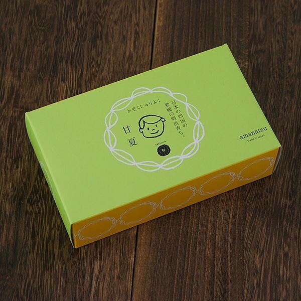 yaetocoヤエトコ家族入浴料 甘夏の香り(50g×5包入り)