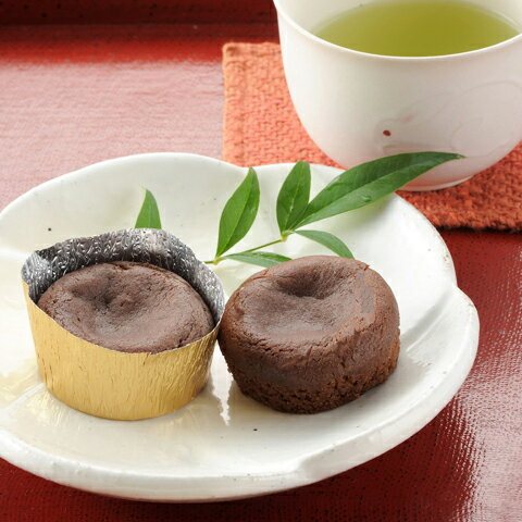 ケーキ, チョコレートケーキ・ガトーショコラ 12