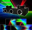 ステージライト LS-B10RGB レーザー ビーム RGB レッド & グリーン & ブルー スポットライト レーザーライト ライト ライティング 演出 照明 機材 器具 コンサート 舞台効果 舞台照明