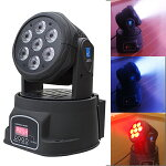 LEDステージライトLS-LM70スポットライトパーライトPARライトParLight/ディスコライト/ミラーボール/舞台/演出/照明/【送料無料】