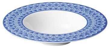 【業務用食器】リカーモ・ブルー24cmディープスープボウル【ホテル】【レストラン】【カフェ】