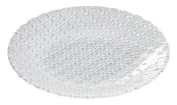 【ガラス】イゾラ16cmクープ皿【業務用】【サラダプレート】【ケーキプレート】【デザート皿】【取り皿】【ホテル】【カフェ】