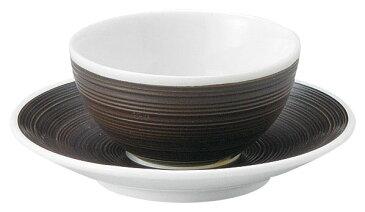 【業務用食器】グラシア・ブラウン 7.5cmボール【ホテル】【レストラン】【カフェ】