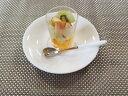 特別価格10円のお皿。コーヒーカップやスープカップ、ボウルの受皿にもなり、取皿としても使え...