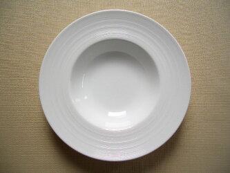 お皿食器おしゃれビスク24cmスープ&パスタ皿洋食器業務用食器グラシアビスク風